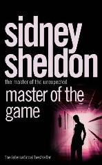 O Reverso da Medalha (Master of the Game) - Sidney Sheldon