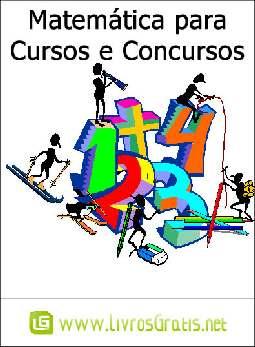 Matemática para Cursos e Concursos