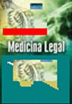 Medicina Legal - Roberto Smith