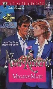 A Ilha Do Amor (Megan's Mate) - Nora Roberts