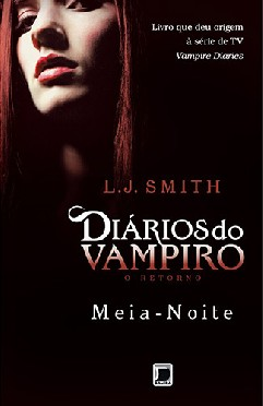 Meia Noite - L.j. Smith