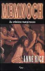 Memnoch - Crônicas Vampirescas