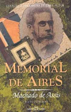 Memorial de Aires - Machado de Assis