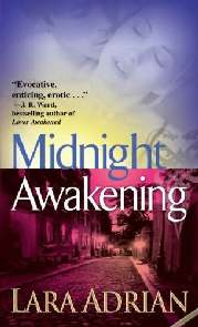 Despertar da Meia-noite (Midnight Awakening ) - Lara Adrian