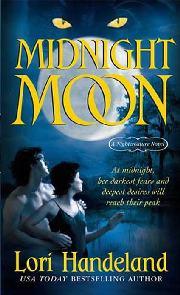 Quando a Lua Surgir (Midnight Moon) - Lori Handeland