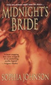 O Guerreiro Sem Alma (Midnights Bride) - Sophia Johnson