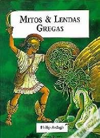 Mitos e Lendas Gregas - Philip Ardagh