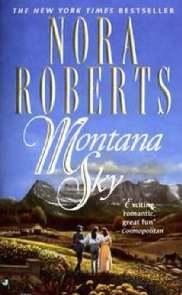 O Testamento (Montana Sky) - Nora Roberts