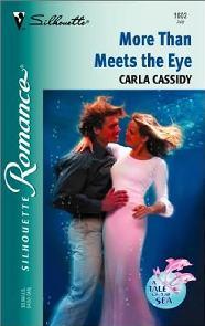Do Outro Mundo (More Than Meets the Eye) - Carla Cassidy