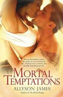 Tentações Mortais (Mortal Temptations) - Allyson James