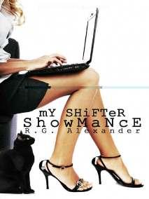 Meu Shifter, Showmance - R. G. Alexander