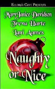 Santa Claws (Naughty or Nice) - MaryJanice Davidson