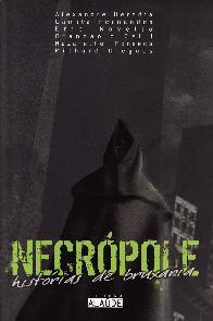 Necrópole: Histórias de Bruxaria