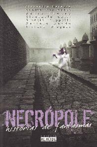 Necrópole: Histórias de Fantasmas