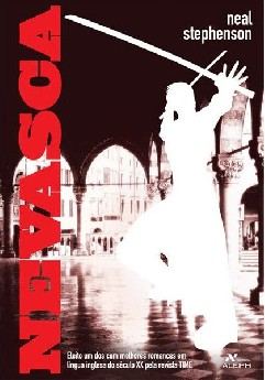 Nevasca - Neal Stephenson