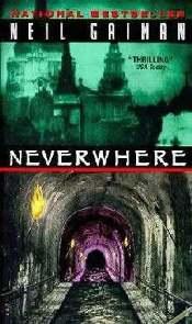 Lugar Nenhum (Neverwhere) - Neil Gaiman