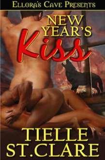 Beijo de Ano Novo - Tielle St. Clare