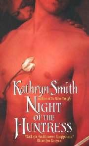 Amor Imortal (Night of the Huntress) - Kathryn Smith
