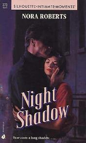 Sombra Noturna (Night Shadow) - Nora Roberts