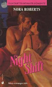 Ronda Noturna (Night Shift) - Nora Roberts