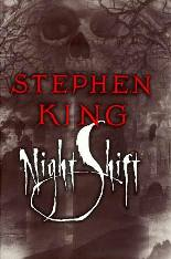 Sombras da Noite (Night Shift) - Stephen King