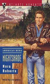 Gritos Noturnos (Nightshade) - Nora Roberts