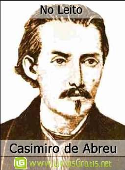 No Leito - Casimiro de Abreu