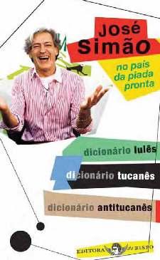 No País da Piada Pronta - José Simão
