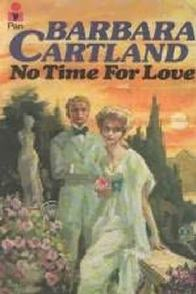 Segredos do coração (No Time for Love) - Barbara Cartland