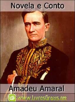 Novela e Conto - Amadeu Amaral