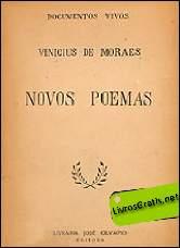 Novos Poemas I - Vinicius de Moraes