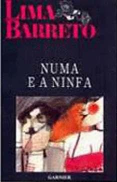 Numa e a Ninfa - Lima Barreto