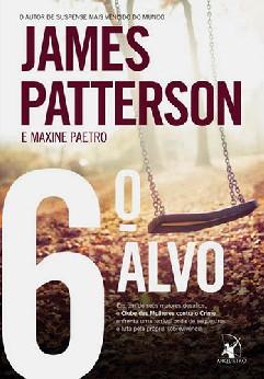 6º Alvo - James Patterson
