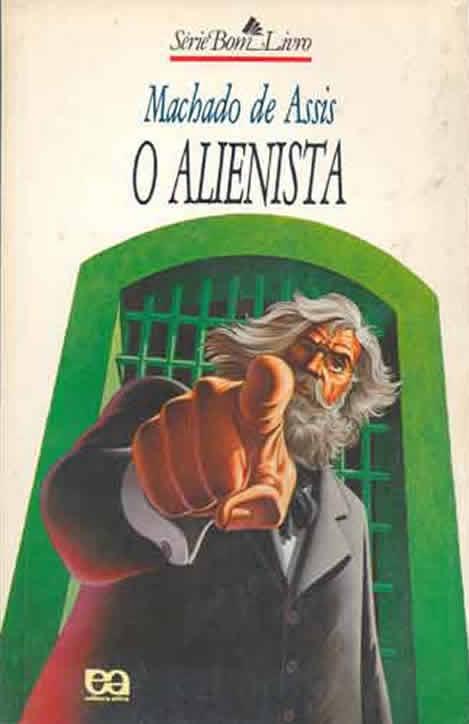 O Alienista - Machado de Assis | Livros Grátis
