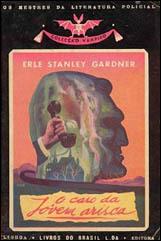 O Caso da Jovem Arisca - Erle Stanley Gardner