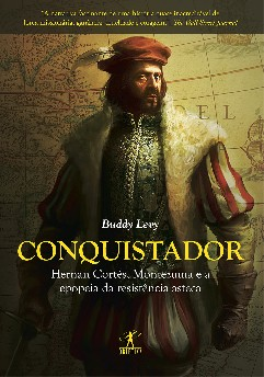 Conquistador - Buddy Levy