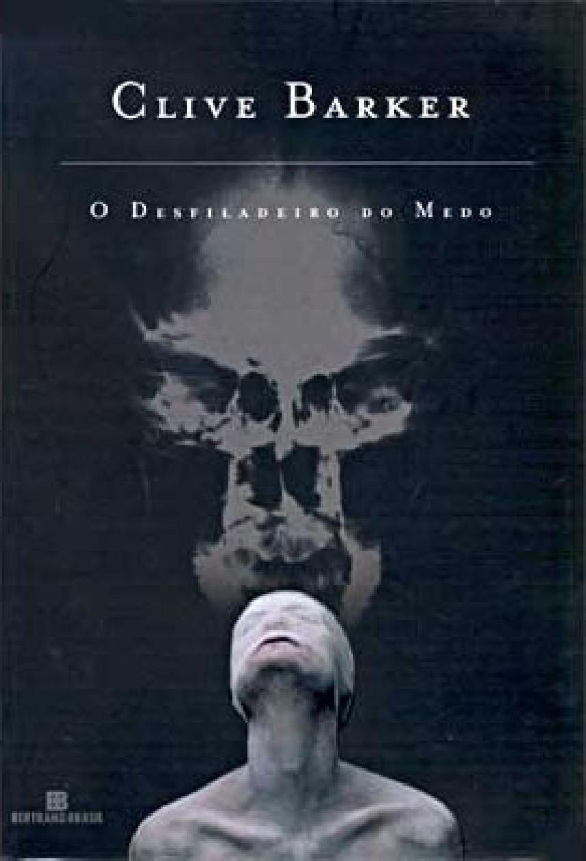 O Desfiladeiro do Medo - Clive Barker | Livros Grátis
