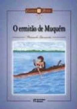 O Ermitão do Muquém - Bernardo Guimarães