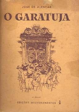 O Garatuja - José de Alencar