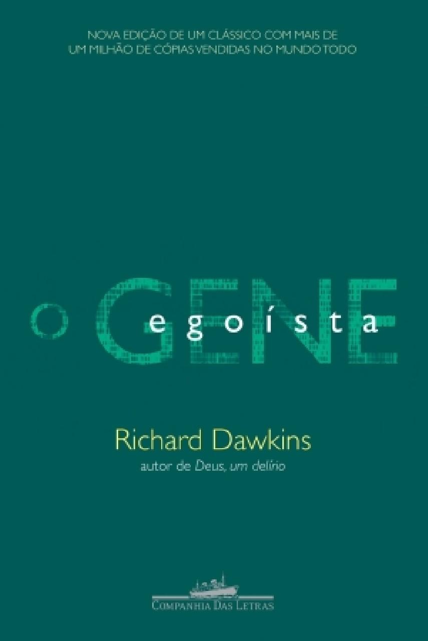 O Gene Egoísta - Richard Dawkins | Livros Grátis