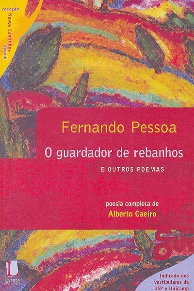 O Guardador de Rebanhos - Fernando Pessoa   Livros Grátis