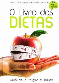 O Livro das Dietas - Isabel Do Carmo
