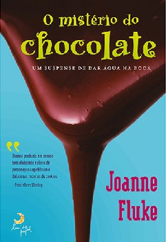 O Mistério do Chocolate - Joanne Fluke