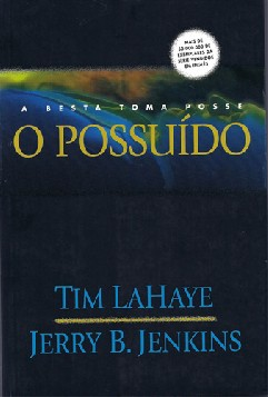 O Possuído - Tim Lahaye