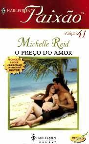 O Preço do Amor - Michelle Reid