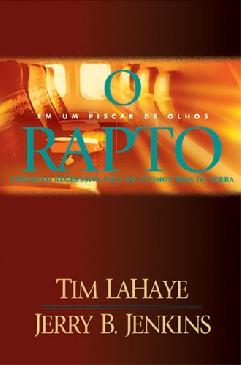 O Rapto - Tim Lahaye
