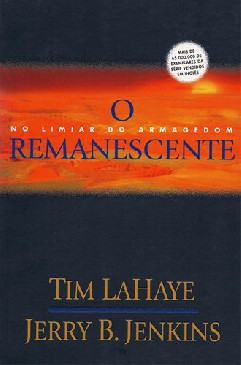 O Remanescente - Tim Lahaye