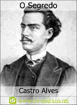 O Segredo - Castro Alves