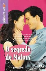 O Segredo de Malory - Diane Namm