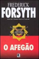 O Afegão - Frederick Forsyth